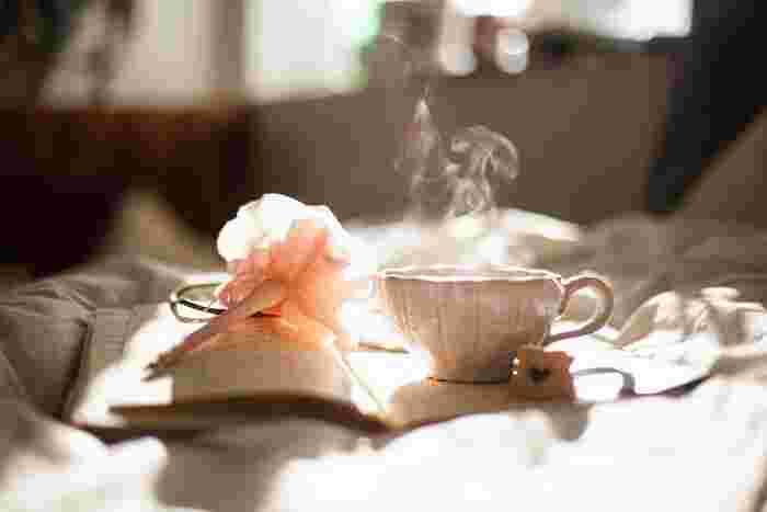 お気に入りのティーカップは見つかりましたか?素敵なティーカップは、何客も揃えたくなってしまいそうです。あなた好みのティーカップで、お茶の時間をより楽しく過ごしてくださいね。