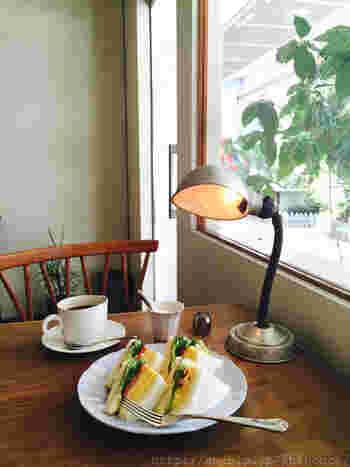 ほっこりカフェめぐりはいかが?何度でも通いたい♪大阪の注目エリア《松屋町》編