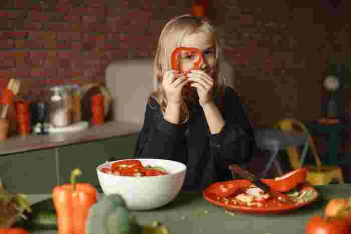 幼児食、なにを作ろう【年齢別】おすすめのご飯&おやつレシピ