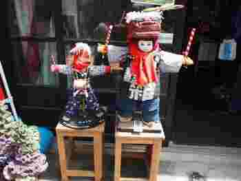 下町の良さも残しつつ、リノベーションされたカフェや、雑貨・本屋さんも多い、雑司ヶ谷・鬼子母神エリア。