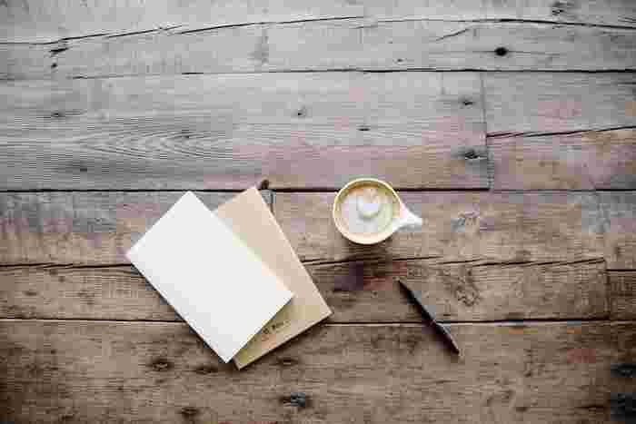 つい買っちゃうけど…。「溜まったノート」を有効的に使う15のアイデア