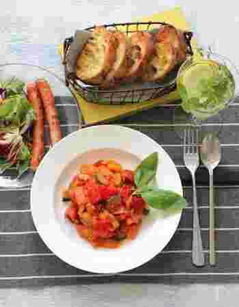 クセのない、あっさり味◎焼いても生でも美味しい「ズッキーニ」のアレンジレシピ
