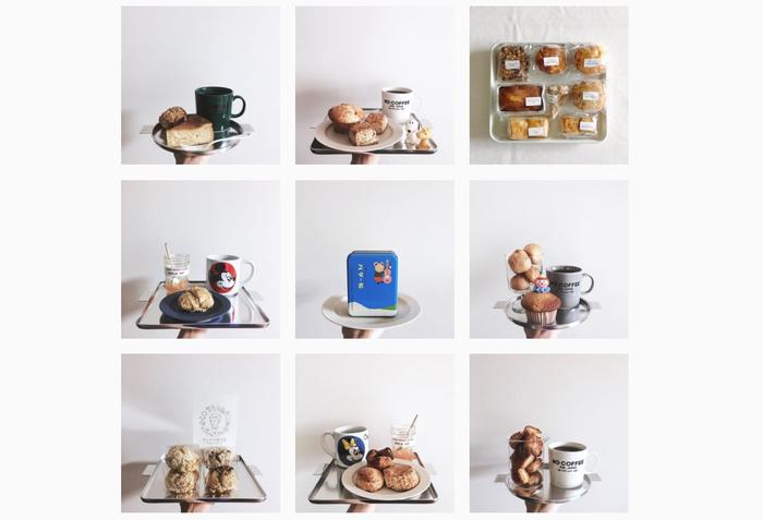 おうちカフェや朝ごはん、3時のおやつのこと。それから、ご当地のお菓子やパン、手土産事情にも詳しいkaeさん。 インスタグラムを覗けば、きっとあなたもとってもおしゃれで可愛い画像の数々のトリコになるはず…!