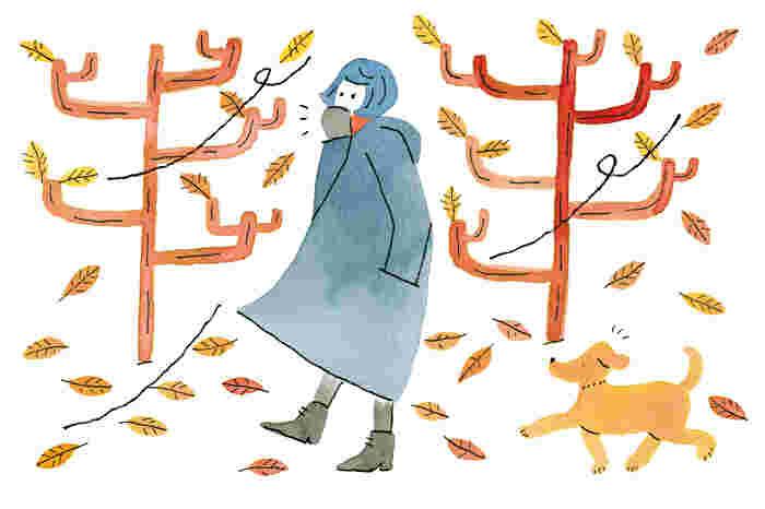 今冬、風邪に負けないために。改めて知っておきたい【風邪予防】