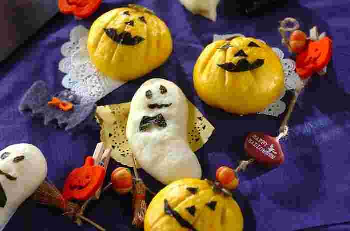 子どもも大人も楽しもう♪ハロウィン気分を盛り上げる、カボチャの料理とスイーツレシピ
