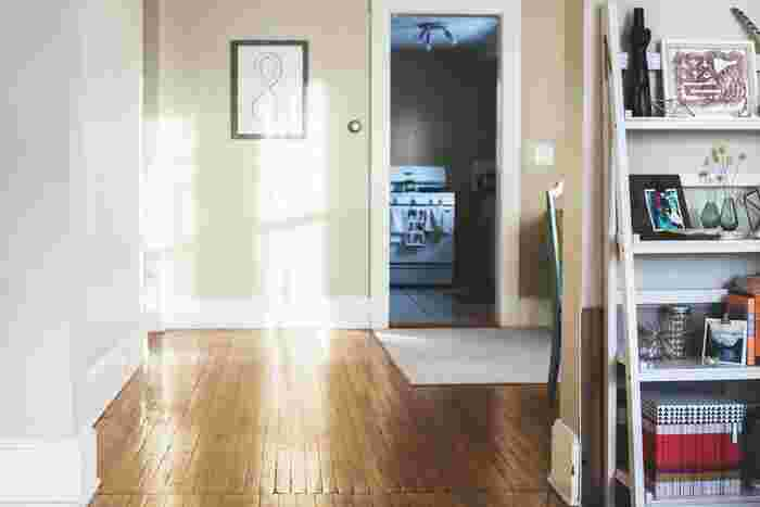 お部屋の中も季節に合わせよう。心地よい家に導くお掃除ポイント