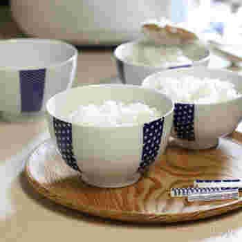 花茶碗には、他にも様々な絵付けのものがあります。好みの絵柄を探してみてくださいね。