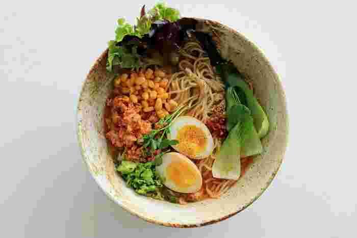 日々の食事できれいを作ろう。美容力がUPする栄養レシピ【髪編】