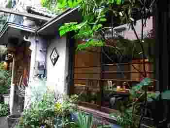 レトロで懐かしい佇まい。東京下町で見つけたステキな「古民家カフェ」9選