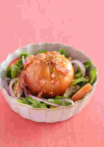 主役にも脇役にも!【玉ねぎ】大活用の人気常備菜・作り置きおかずレシピ
