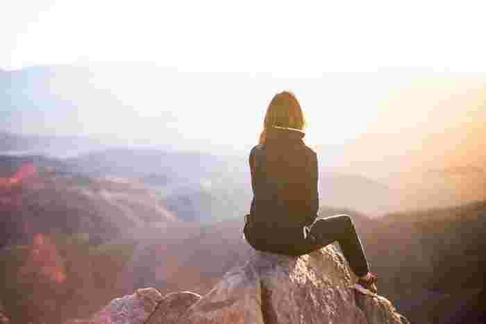 夢や願望を現実のものに!目標を達成するための《成功哲学》7か条