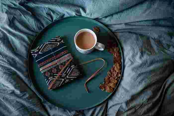 ほっこり、まったり♪カラーや配置にこだわった、秋の寝室づくり講座