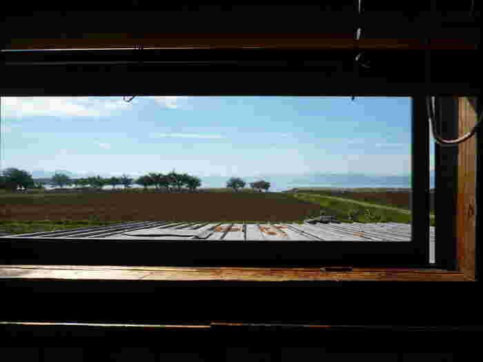 湖のほとりでリラックス。福島旅行で立ち寄りたい【猪苗代湖畔】のカフェ6選
