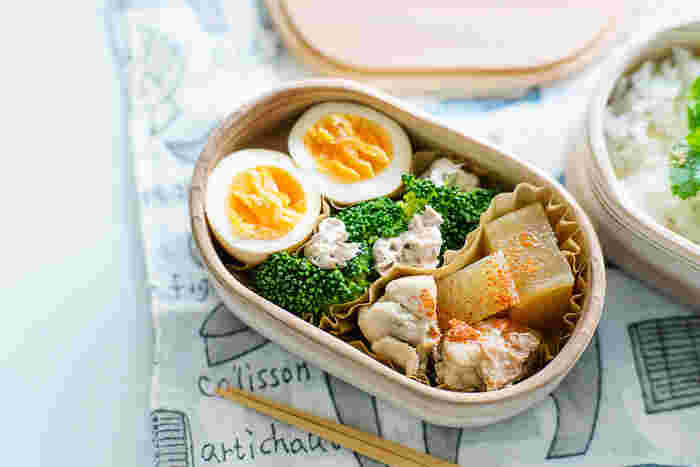 【保存版】明日から、もう迷わない!「お弁当おかず」大人も子供も大好き人気レシピ大全