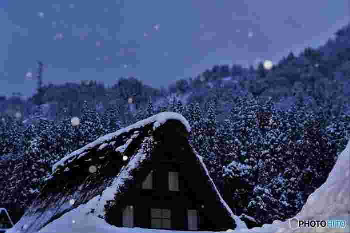 これぞ日本の原風景。富山・五箇山を訪ねよう