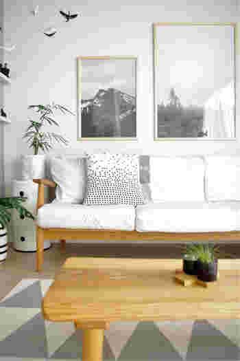 いかがでしたか?今回は、今の時期からお部屋に清涼感をプラスできる北欧アイテムをご紹介しました。寒色系やサマーテイストの北欧アイテムを取り入れて、爽やかなお部屋を演出してみましょう。