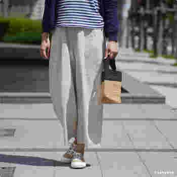 春夏の装いに。涼しげトートバッグおすすめブランド4選