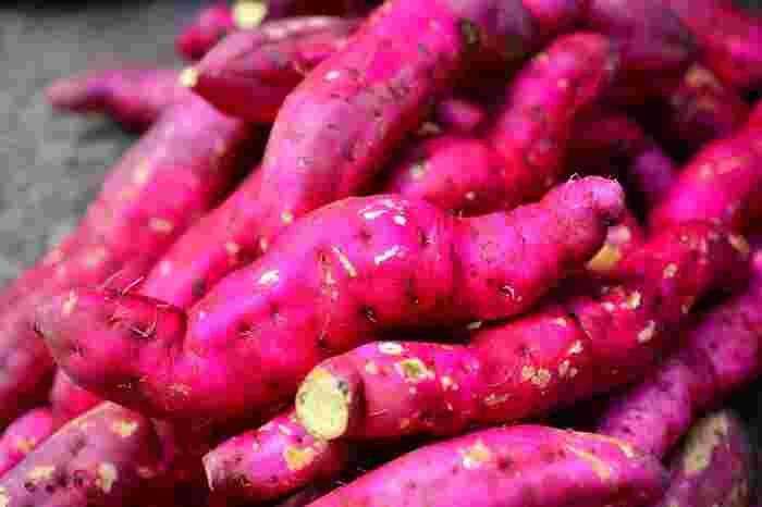 ほっこりホクホク美味しい季節♪『サツマイモ&栗&かぼちゃ』を味わう「レシピ13品」