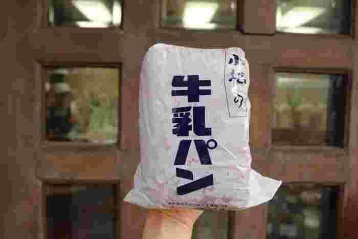 一度は食べてみたい!長野県のご当地パン【牛乳パン】が買えるお店