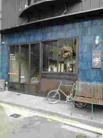 レトロビルが楽しめる北浜エリアにあるお店。日中は人気でなかなか入れないことが多いようですが、夜は人も少なくゆっくりできるのでおすすめです。