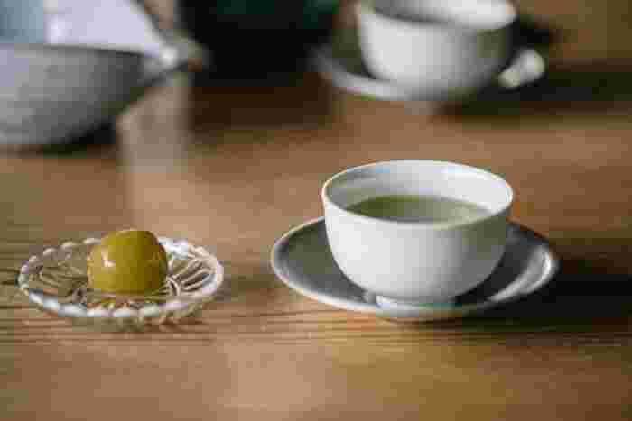 シンプルで、意外と簡単♪素朴でほっとする【和菓子&和スイーツ】レシピ