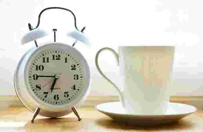 新しいことを始めるのに【1日10分】がおすすめなのは、どんなに忙しくても、難しくて大変と思えることでも「10分ならできそう」と思える点にあります。