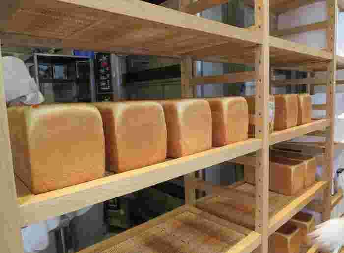 有楽町にある「セントルザベーカリー」と言えば、こだわりぬいた食パンでつくるサンドイッチを提供してくれるお店として有名です。