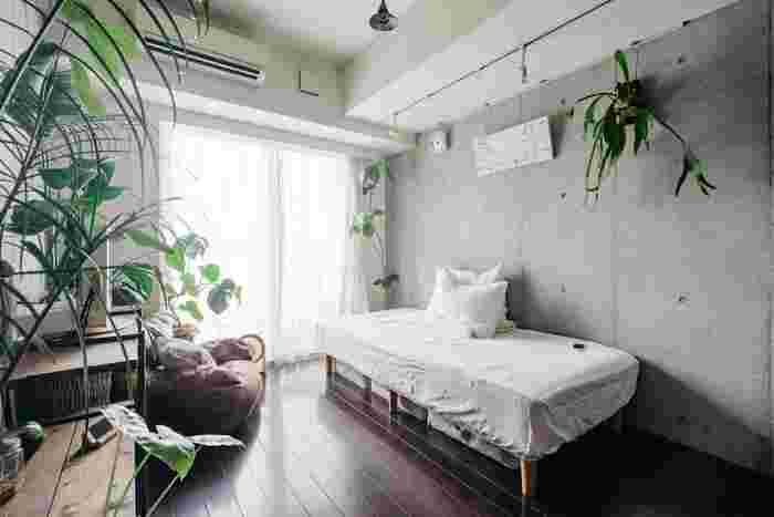 どんな部屋でも快適な空間に!一人暮らしのシンプルライフの始めかた