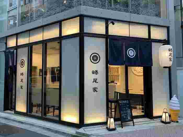 台湾にて大変話題となり、日本でも大人気となったソフトクリームとお茶のお店が、麻布十番にも2019年7月18日(木)にオープンしました。麻布十番駅からすぐの場所にあり、イートインスペースも少しですが用意されています。