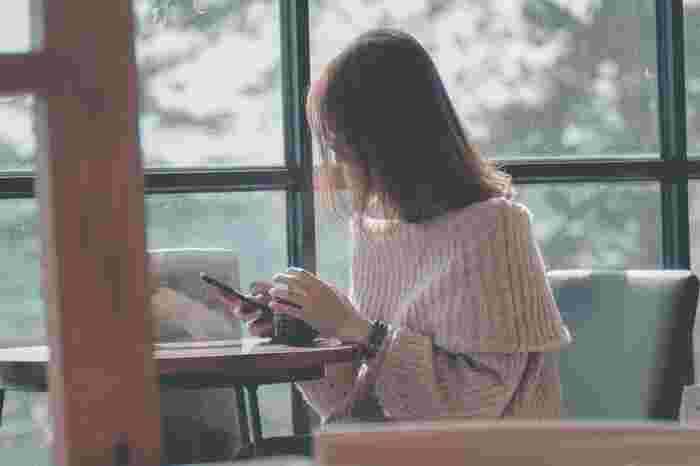 心地良い友達は、毎日連絡しなくても「自分たちは友達」という認識があります。何か用事がなかったとしても、嬉しいことや悲しいことなど、自分にとって感情の揺れが起きた時に「聞いて欲しい」と思える相手です。