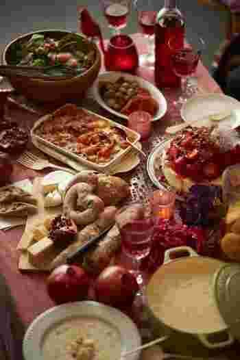 美食の国イタリアのクリスマスの過ごし方♪レシピや風習をまるごとご紹介