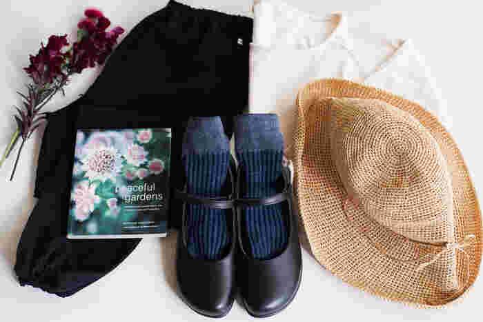 もんぺは、キナリノ女子も大好きなナチュラルファッションにもぴったり! ちょっと時間をかけて、お気に入りの生地でオリジナルのもんぺを作るのも楽しいですよ♪ 是非、皆さんも新しいもんぺスタイルにチャレンジしてみてくださいね。