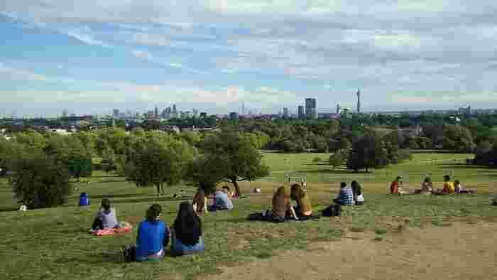背伸びせずに「自然と共生する」イギリスの暮らしから学べること