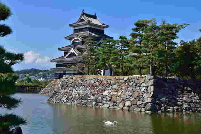 新宿からのアクセスが良いだけでなく、伝統的な建築や豊かな自然が残っているのが松本の魅力。歴史的な魅力や風土を味わいに、ふらりと気軽に訪れてみませんか♪