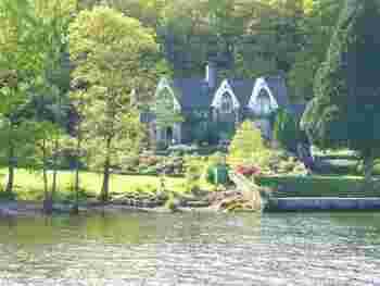 【イギリス・湖水地方】ピーターラビットと花を巡る春の旅