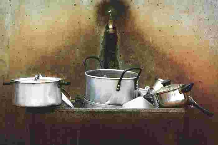 「食後は、シンクが洗い物でいっぱい…」ということよくありますよね。洗い物がたくさんたまっていると、「洗うの嫌だな…」と感じてしまいませんか?