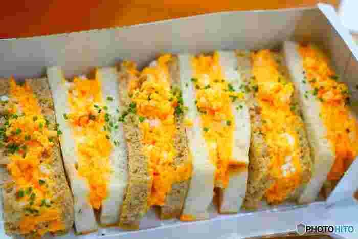 手軽で美味しいサンドイッチ。でも、ついつい同じ具材ばかりのローテーションになってしまい飽きてくることも…。