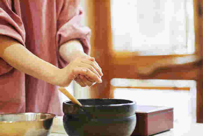 """vol.86 御食事ゆにわ・ちこさん- 人生を変えた""""塩むすび""""で、 食べる人の心にぬくもりのバトンを"""