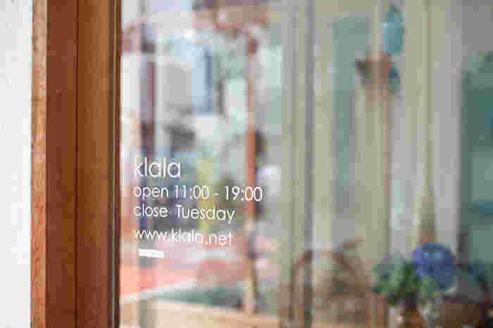 vol.17 klala・滝沢緑さん -誰かの記憶や心に残るものを紹介していきたい
