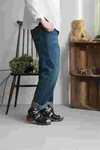 ナチュラルファッションに合う、今っぽいジーンズのコーディネートはいかがでしたか?定番アイテムのジーンズは何本持っていても、きっと困りません。あなたもジーンズで旬のコーデを楽しんでみてくださいね。