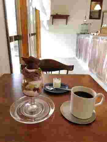 【国立】ゆっくり過ごしたい日に。おしゃれカフェ&おすすめ喫茶店