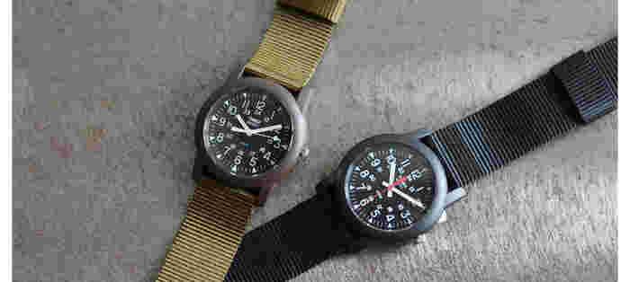 タイメックスは150年以上の歴史を誇り、世界の3人に1人がこのブランドの時計を持っていると言われるほど人気があるアメリカを代表するウォッチブランドです。アメリカ大統領も愛用するというこちらのブランドは世界80か国以上に工場とオフィスを持っています。タフでユニーク、スタイリッシュなのにリーズナブルというファッションに大切な要素をいくつも併せ持つ時計は他にはなかなかありませんよね。