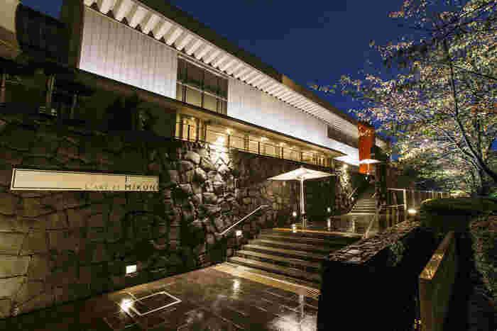 館内にはイタリアンのレストランもあります。金曜日のみ20時まで開いているので、ナイトミュージアムを楽しんだ後に、ゆったりとディナーを頂くのもいいですね。