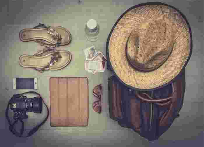 大人だからこそバッグの中身も気を抜かず、コーディネートを楽しみたいですね。 好きなモノをおしゃれにまとめて自分らしく楽しむ、難しく考えずにまずは自分なりに楽しんでみてはいかがでしょうか。自然と好きなモノが集まるバッグの中身は、あなたらしさも表現します。そんな「らしさ」を大切に、さっそくコーディネートを楽しんでみましょう!