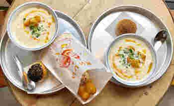 ちょっぴり早起きして「台湾の朝食」を。1日のはじまりに豆乳チャージはいかが?
