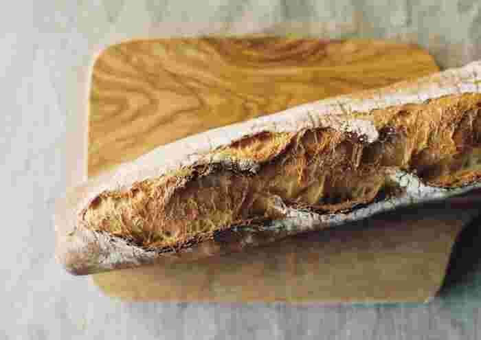 フランスの定番*バゲットサンドの文化と美味しいレシピをご紹介♪