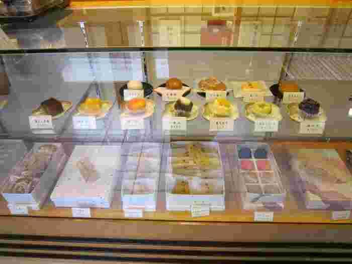 ねりきりや鹿の子など、和菓子の技を目でも楽しんでもらえたらうれしいですよね。季節感を感じられるのも和菓子の魅力ではないでしょうか?