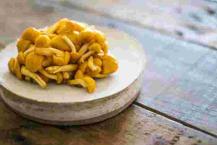 作るのはお味噌汁だけ?脱マンネリ【なめこ】のおすすめレシピ