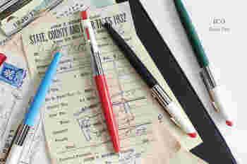 手書きには、温かな心がこもっています。ぜひ、素敵なペンで優しいメッセージを届けてみませんか?