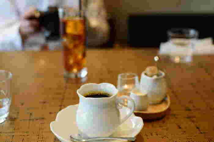 【札幌】でゆるりとカフェさんぽ。居心地のいいおしゃれカフェ・レトロ喫茶11選
